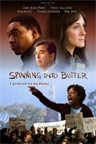 Movie poster: Spinning Into Butter