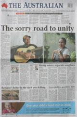 National apology - The Australian