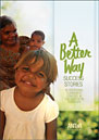 Cover: A Better Way brochure