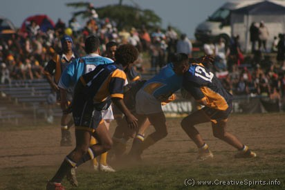 Aboriginal Rugby League Knockout 2006