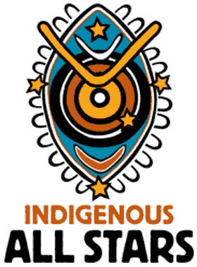 Logo of the Indigenous All Stars