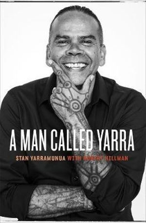 A Man Called Yarra