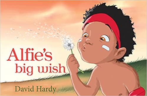 Alfie's Big Wish