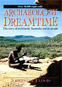 Archaeology of the Dreamtime - Josephine Flood