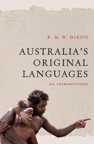 Australia's Original Languages