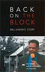 Bood cover: Bill Simon: Back on The Block