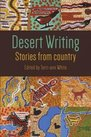Desert Writing