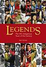 Legends Afl Indigenous Team Of The Century