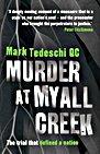 Murder At Myall Creek