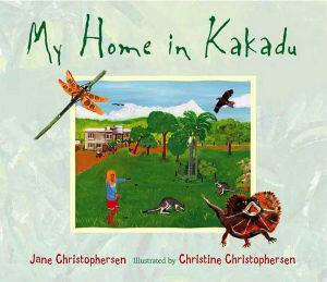 My Home in Kakadu