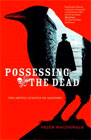 Book cover: Possessing The Dead