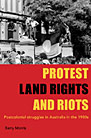Protest Land Rights And Riots