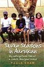 Cover: Seven Seasons in Aurukun