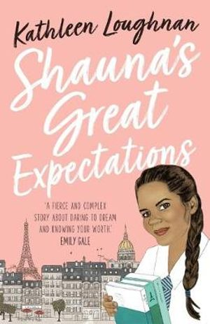 Shaunas great expectations