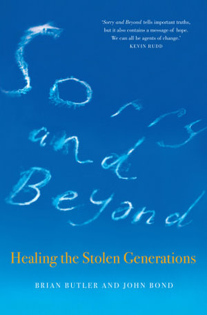 Aboriginal book: Sorry and Beyond