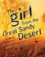 Girl from the Great Sandy Desert