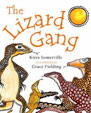 The Lizard Gang