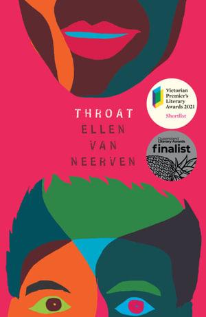 Aboriginal book: Throat