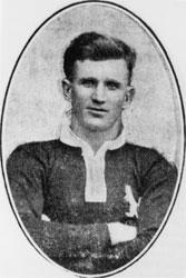 Image of Edward Stanley 'Nigger' Brown.