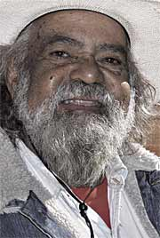Bob Randall (Kanyini).