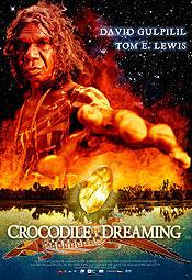 Crocodile Dreaming