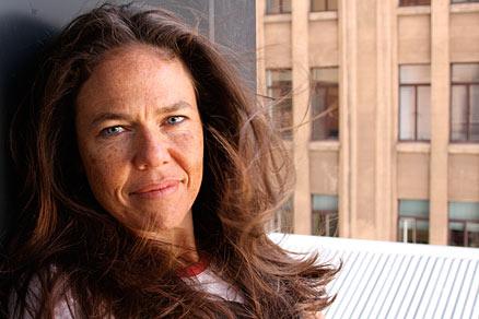 Darlene Johnson is director of 'Rivers of No Return'.