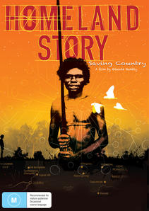 Homeland Story