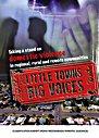 Little Towns, Big Voices