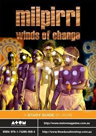 Milpirri: Winds Of Change