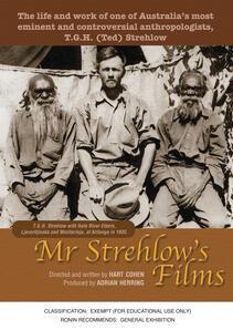 Mr. Strehlow's Films