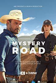 Mystery Road (TV series, Season 1)
