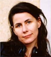 Portrait of Rachel Landers