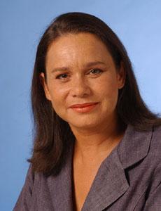 Rhoda Roberts