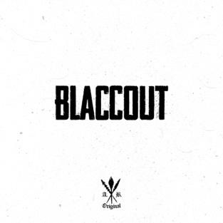 A.B. Original - Blaccout (Single)