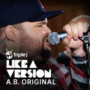 A.B. Original - Dumb Things (Single)