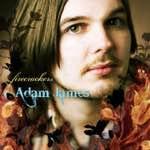 Adam James - Firecrackers
