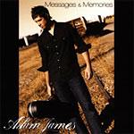 Adam James - Messages & Memories