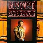 Alan Dargin - Bloodwood - The Art Of The Didjeridu