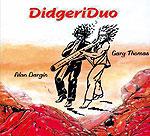 Alan Dargin - DidgeriDuo