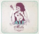 Ali Arjibuk (Allyson Jean) Mills - Waltjim Bat Matilda (Waltzing Matilda)