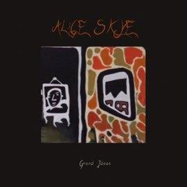 Alice Skye - Grand Ideas (Single)