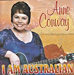 Anne Conway - I Am Australian