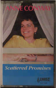 Anne Conway - Scattered Promises (Cassette)