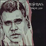 CD Cover: Archie Roach: Charcoal Lane.