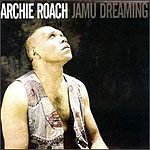 Archie Roach - Jamu Dreaming
