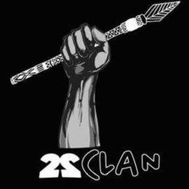 Barkaa - 22Clan (Single)