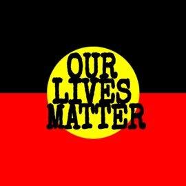 Barkaa - Our Lives Matter (Single)