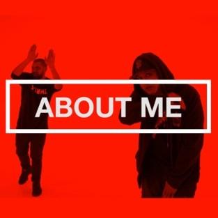 Birdz - About Me - Single