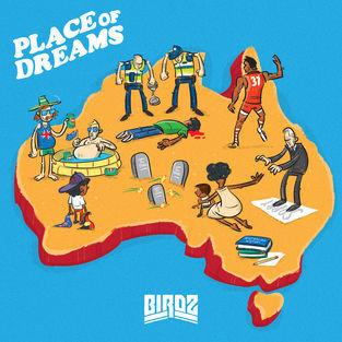 Birdz - Place of Dreams