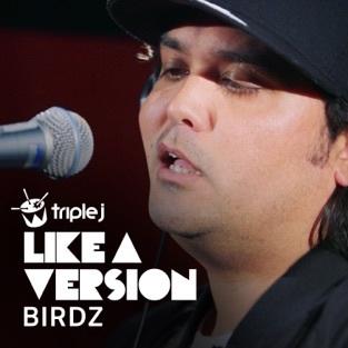 Birdz - Sunset Dreaming (Djapana Remix / triple j Like a Version) - Single